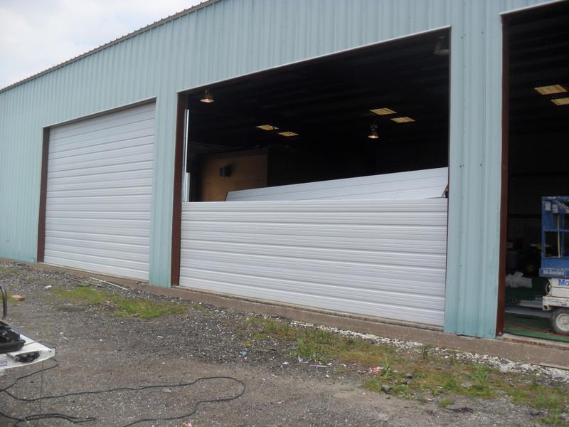 commercial garage door wildcat garage door inc
